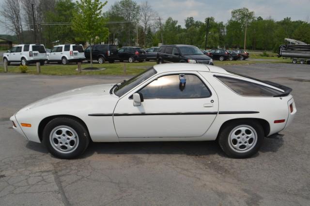 Used 1981 Porsche 928   for sale in Geneva NY