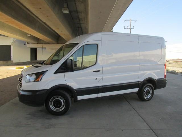 2018 Ford Transit Van T-150 Medium Roof  in Farmers Branch, Texas