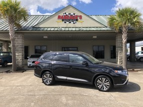 2020 Mitsubishi Outlander SE in Lafayette, Louisiana