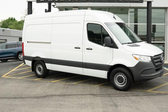 New 2020 Mercedes-Benz Sprinter 2500 Cargo Van
