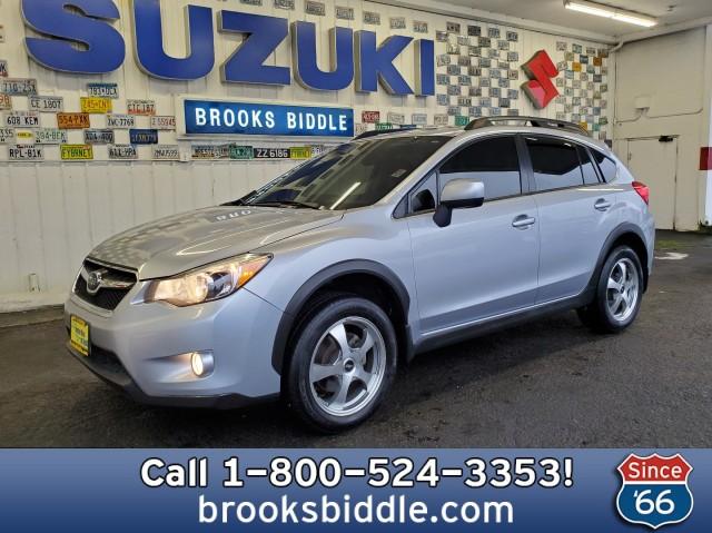 Pre-Owned-2014-Subaru-XV-Crosstrek-Premium
