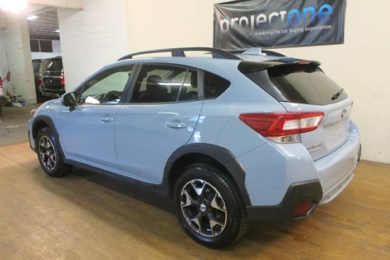 2018 Subaru Crosstrek Premium in Carlstadt, New Jersey