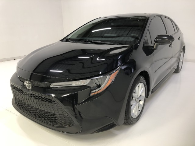50452011 Toyota Corolla L