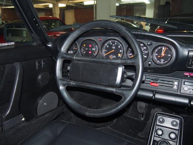 Pre-Owned 1989 Porsche 911 Carrera