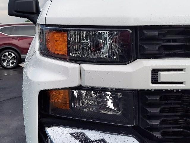 2020 Chevrolet C-K 1500 Pickup - Silverado Work Truck