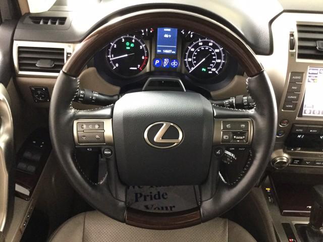Pre-Owned 2019 Lexus GX GX 460 Luxury