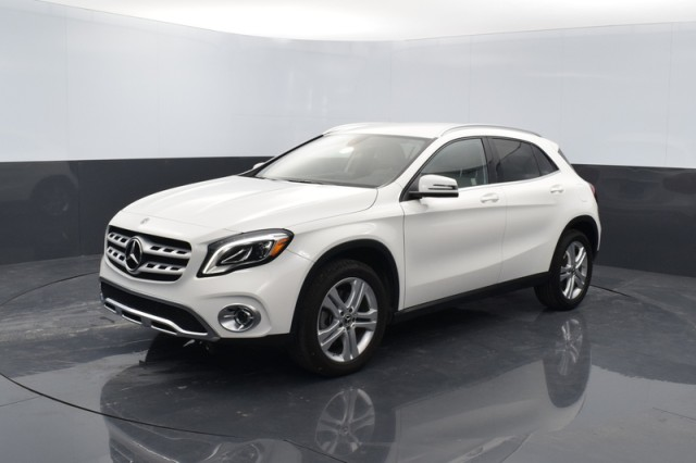Used 2020 Mercedes-Benz GLA