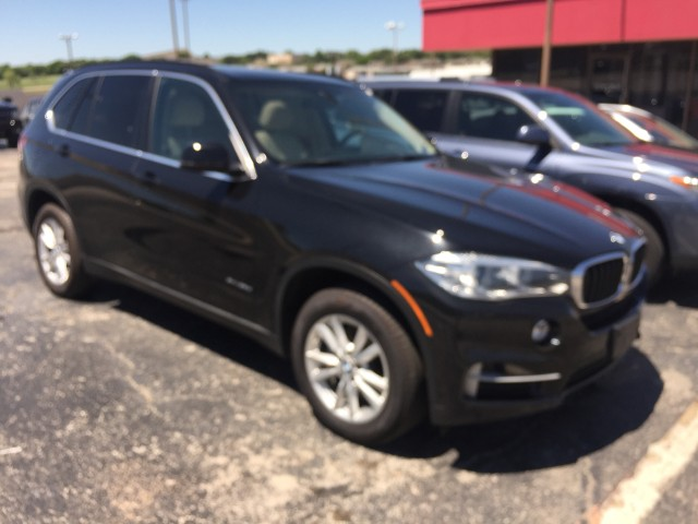 2015 BMW X5 xDrive35d in Ft. Worth, Texas