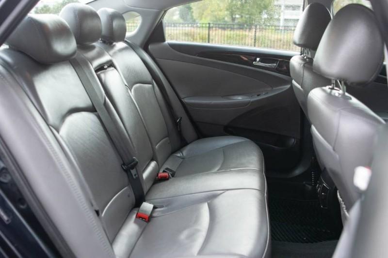 2013 Hyundai Sonata Limited in Wilmington, North Carolina