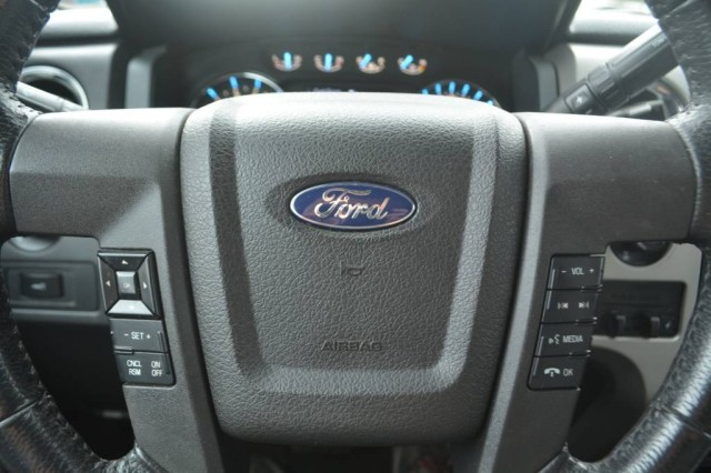 Used 2012 Ford F-150 XL Pickup Truck for sale in Geneva NY