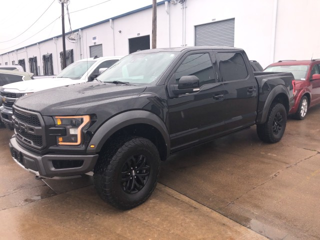 2017 Ford F-150 Raptor in Ft. Worth, Texas