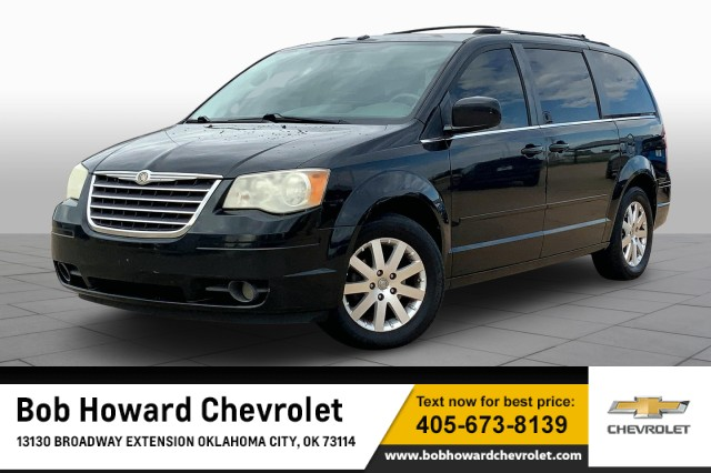 Used 2008 Chrysler Town & Country