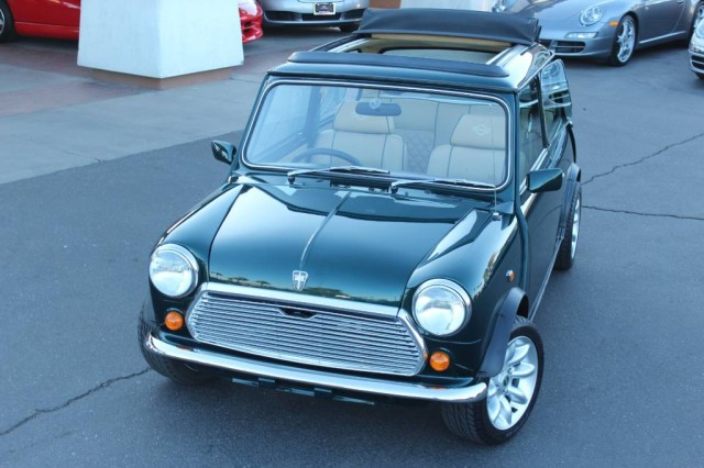 1973 MINI MINI  in Tempe, Arizona
