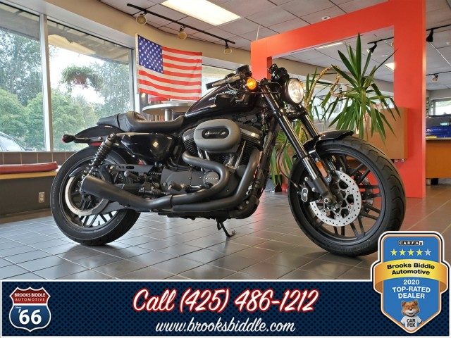 Pre-Owned 2020 Harley Davidson XL1200CX