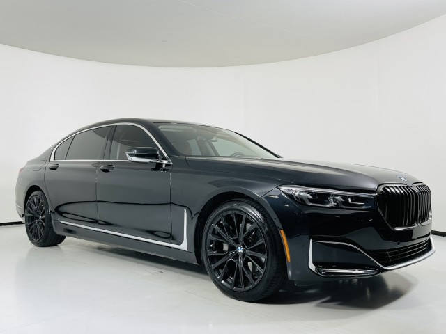 2021 BMW 7 Series For Sale