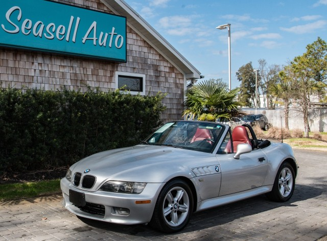 2000 BMW Z3 2.5L in Wilmington, North Carolina