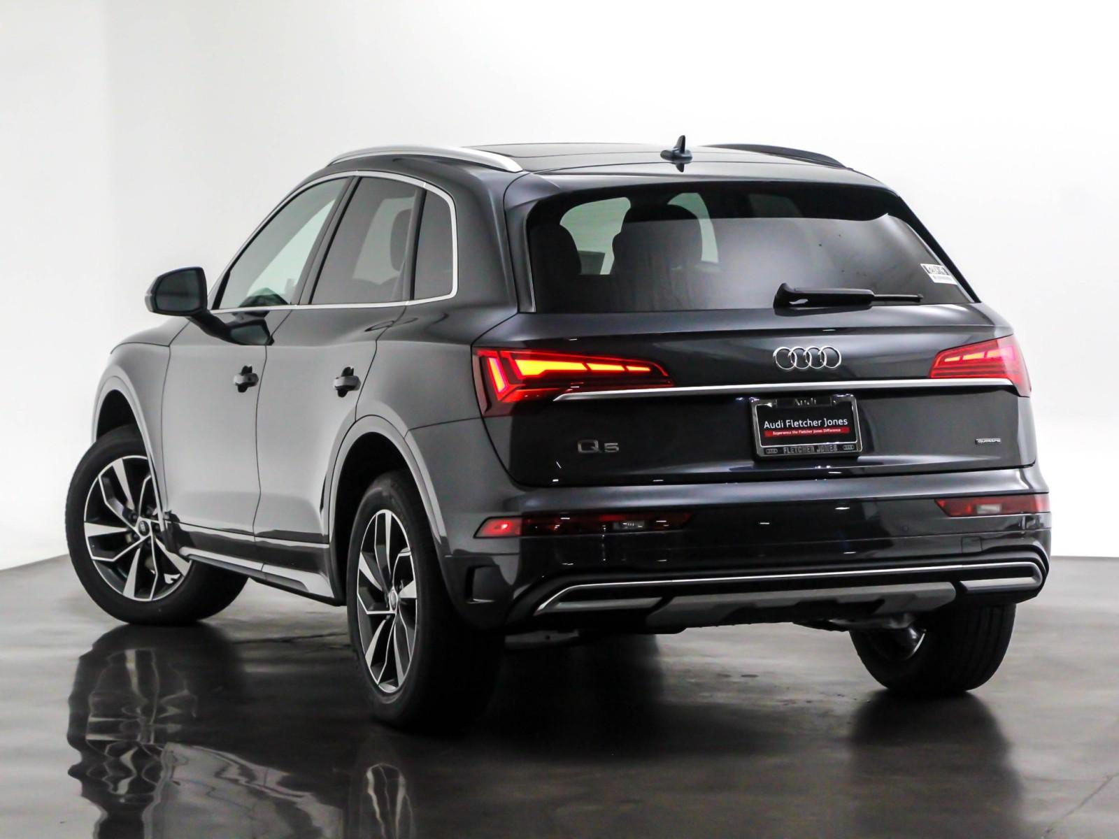 New 2021 Audi Q5 Premium Plus Sport Utility in 1275 ...