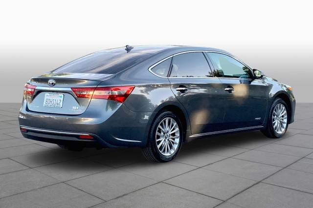 Certified Pre-Owned 2018 Toyota Avalon Hybrid Limited *One owner, Super low miles, New tires, Toyota Certified Factory Warranty, Premium Navigation, JBL Entune Audio, Dual heated & ventilated leather power seats, Moon roof, Backup camera, Keyless entry, Fog lights Alloy wheels