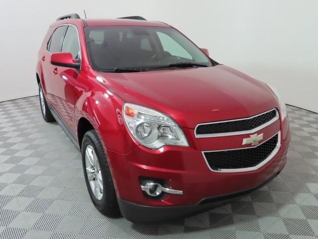50882007 Chevrolet Equinox LT