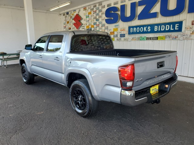 Pre-Owned 2021 Toyota Tacoma 4WD SR5