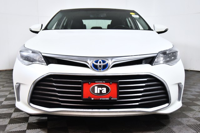 Certified Pre-Owned 2016 Toyota Avalon Hybrid XLE Premium