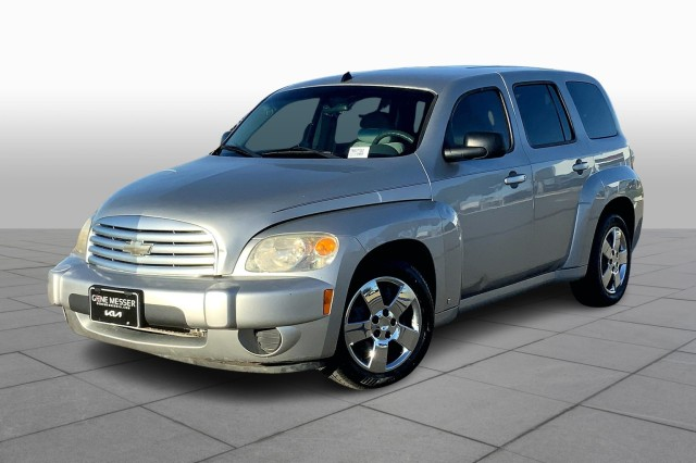 Used 2007 Chevrolet HHR