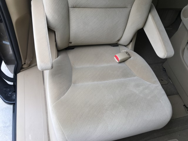 2008 Honda Odyssey LX CarFax 1-Owner CD MP3 Dual A/C 7 Passenger in pompano beach, Florida