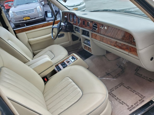 1989 Rolls-Royce Silver Spirit Sedan in Buffalo, New York