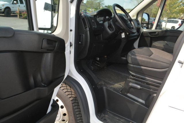 Used 2015 Ram ProMaster Cargo Van  Minivan/Van for sale in Geneva NY