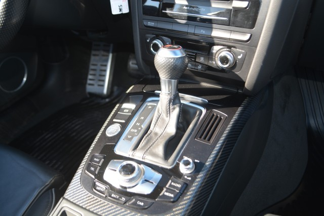 Used 2013 Audi RS 5  Convertible for sale in Geneva NY