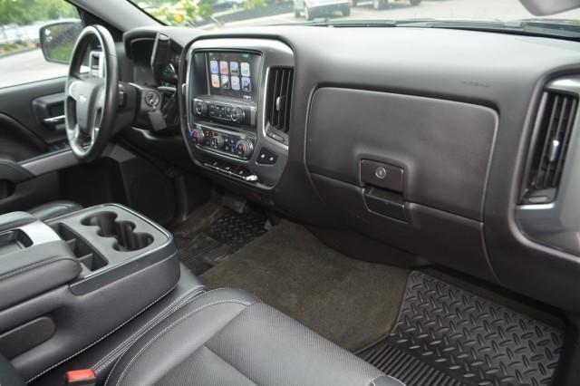 Used 2017 Chevrolet Silverado 1500 LT Pickup Truck for sale in Geneva NY