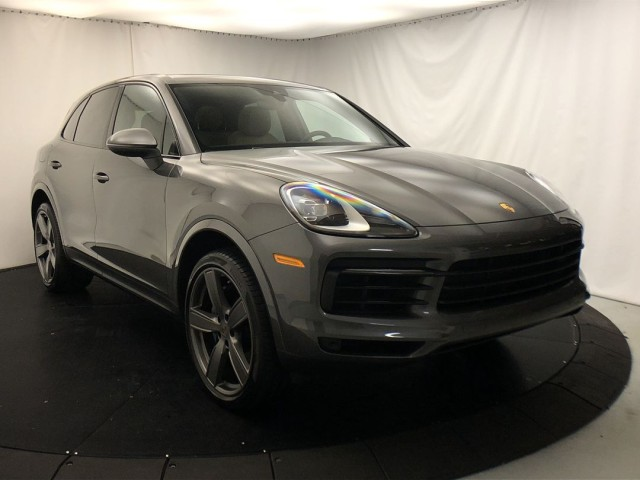 2020 Porsche Cayenne For Sale