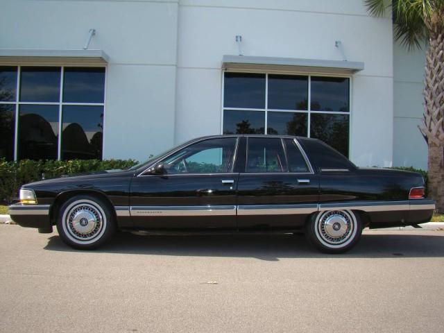 1995 Buick Roadmaster Limited in Winter Garden, Florida