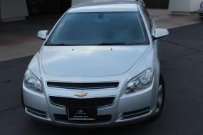 2011 Chevrolet Malibu LT w/1LT in Tempe, Arizona