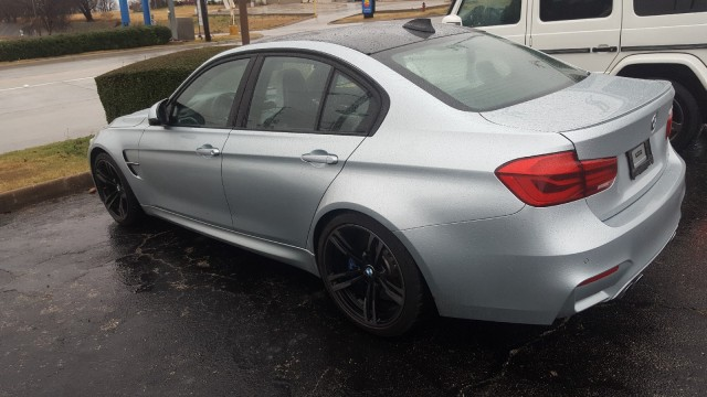 2016 BMW M3  in Ft. Worth, Texas