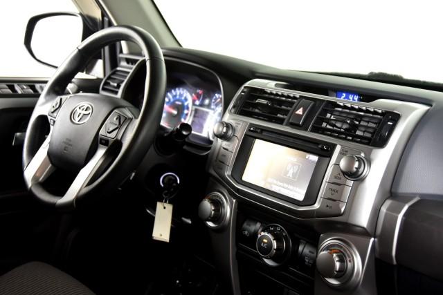 Certified Pre-Owned 2017 Toyota 4Runner SR5