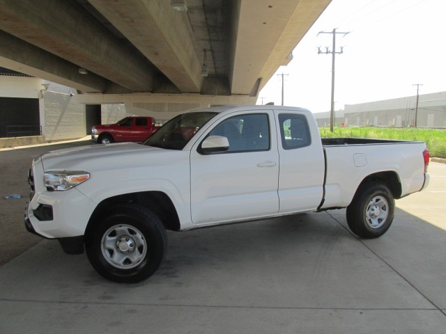 2018 Toyota Tacoma SR5 in Farmers Branch, Texas