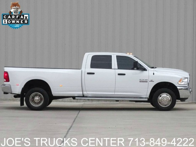 2018 Ram 3500 Tradesman 4x4 in Houston, Texas