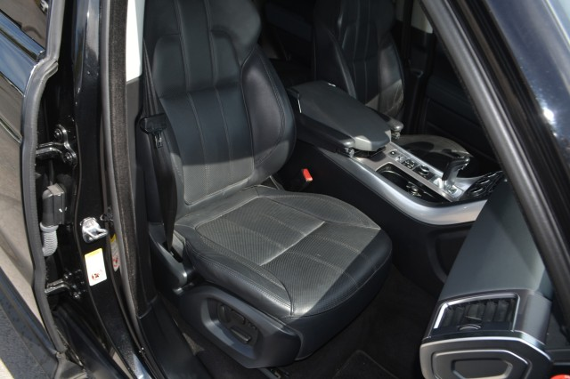 Used 2014 Land Rover Range Rover Sport HSE SUV for sale in Geneva NY