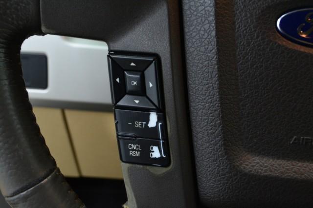 Used 2014 Ford F-150 Lariat Pickup Truck for sale in Geneva NY