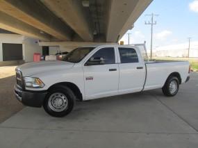 2012 Ram 2500 ST in Farmers Branch, Texas