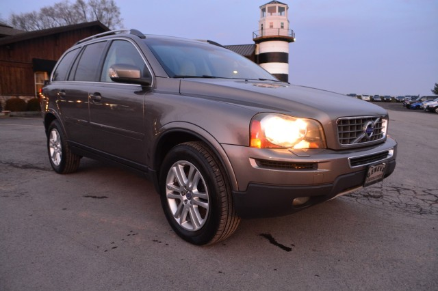 Used 2010 Volvo XC90 I6 SUV for sale in Geneva NY