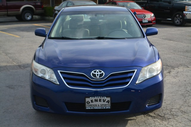Used 2010 Toyota Camry XLE Sedan for sale in Geneva NY