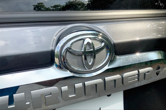 Certified Pre-Owned 2021 Toyota 4Runner Limited 4WD (Natl)