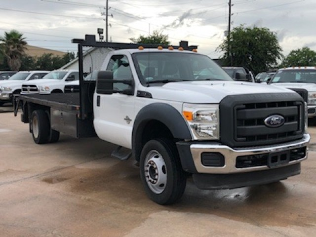 2012 Ford Super Duty F-550 DRW XL in Houston, Texas