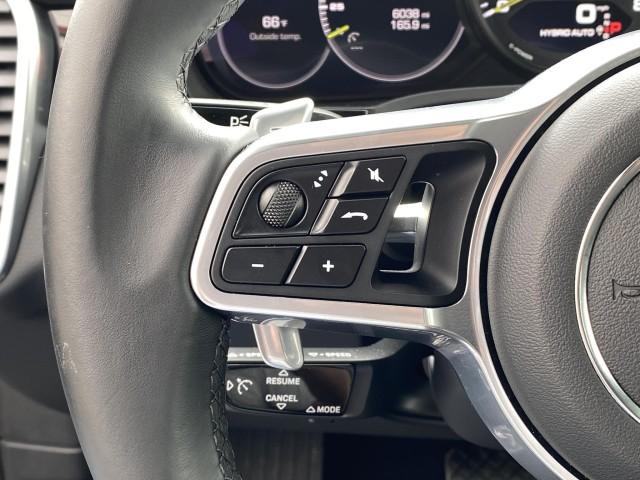Pre-Owned 2020 Porsche Cayenne E-Hybrid