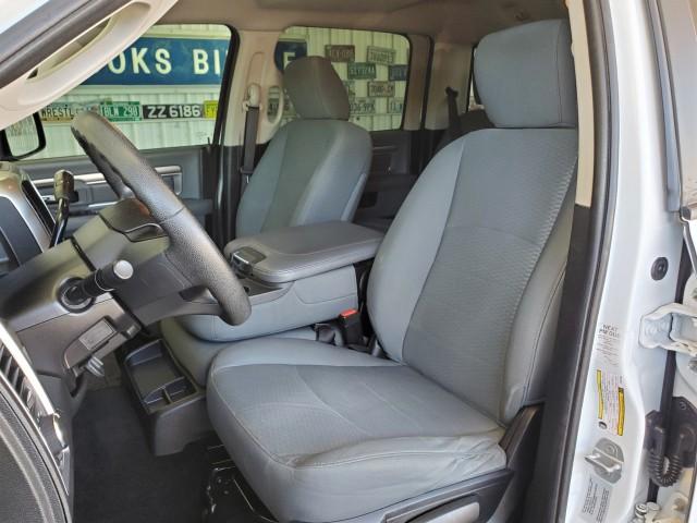 Pre-Owned 2015 Ram 2500 SLT