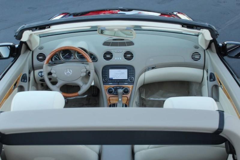 2006 Mercedes-Benz SL500 5.0L in Tempe, Arizona