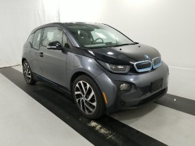2017 BMW i3  in Carlstadt, New Jersey