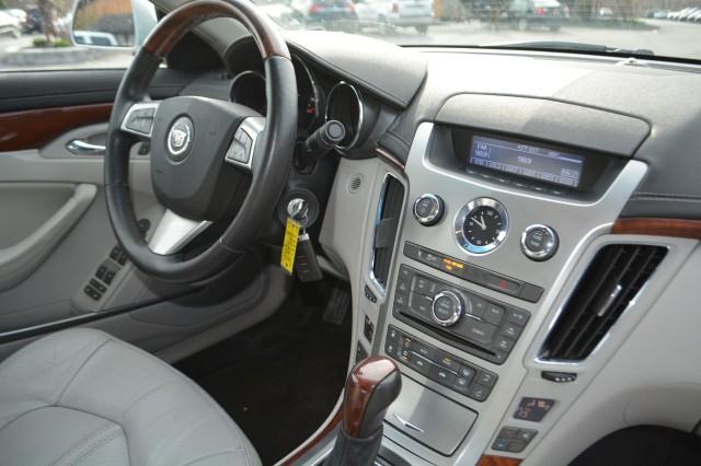 Used 2012 Cadillac CTS Sedan Luxury Sedan for sale in Geneva NY